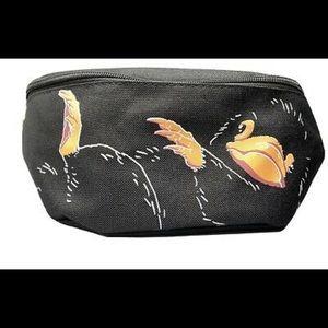 Fantastic Beasts Niffler Belt Bag, Fanny Pack